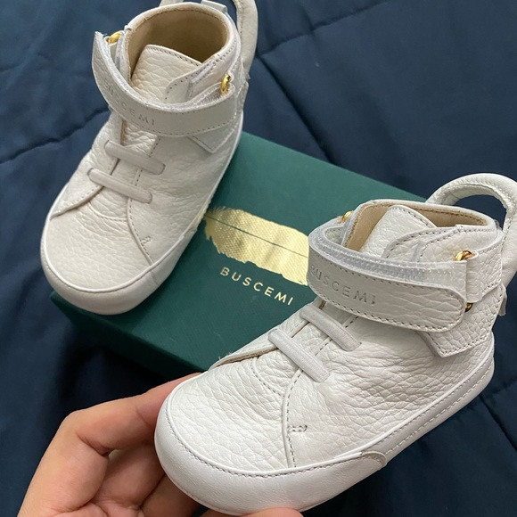 Buscemi Shoes   Baby   Poshmark